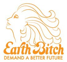 Earth Bitch Logo