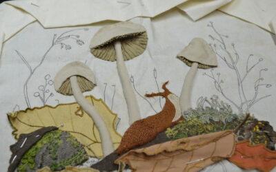 Mushroom Jacket 1